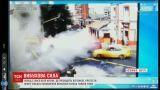Вибух у столиці Колумбії забрав життя однієї людини, поранивши іще три десятки