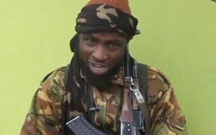 """Погиб лидер террористической группировки """"Боко Харам"""" - СМИ"""