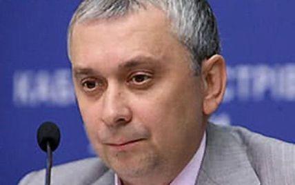 Чиновник часів Януковича та син ексспікера Ради Олександр Рибак заявив про крадіжку зашитих у стелю $2 млн