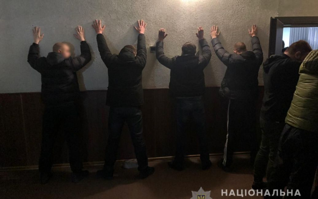 © Департамент протидії наркозлочинності Національної поліції України