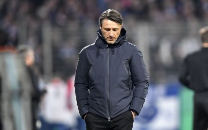 """Ctrl+C, Ctrl+V. """"Бавария"""" уволила тренера старым пресс-релизом, заменив фамилию Анчелотти"""