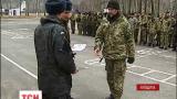 """Із фронту в коротку відпустку повернулася сотня бійців добровольчого батальйону """"Донбас"""""""