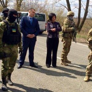 Лутковська розповіла подробиці підготовки обміну утримуваними особами