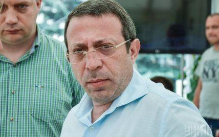 Корбан не признал поражения на выборах в Чернигове