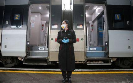 В Киеве возникла неожиданная задержка с отправлением поездов: перечень рейсов