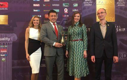 Компания Royal House получила высшую европейскую оценку качества на International BID Quality Convention