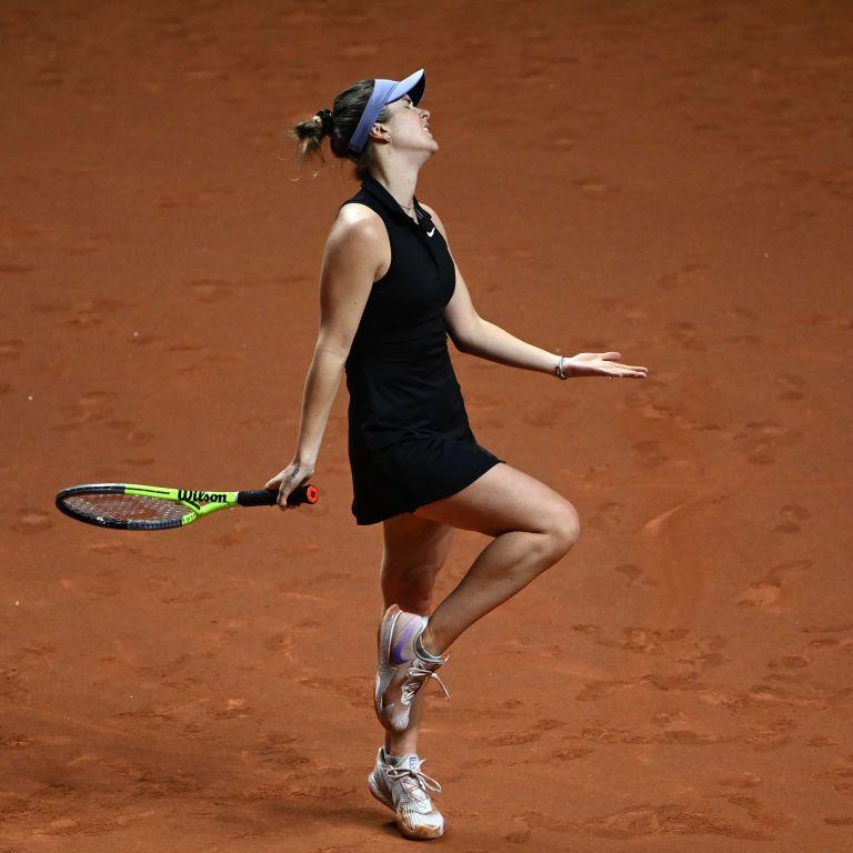 Розгубила солідну перевагу: Світоліна сенсаційно вилетіла на старті престижного турніру в Мадриді