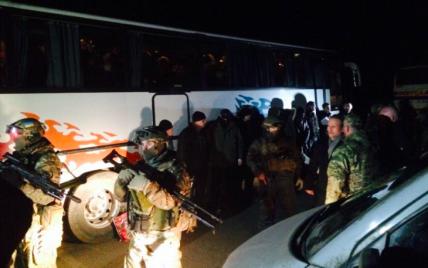 В СБУ доповіли про звільнення 146 полонених українців замість 150