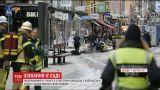 Подозреваемый в теракте в Стокгольме признал свою вину