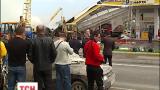 Эксперты обвиняют владельцев нефтебазы в Василькове в халатности
