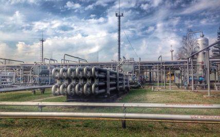 В Украине нашли новое месторождение газа