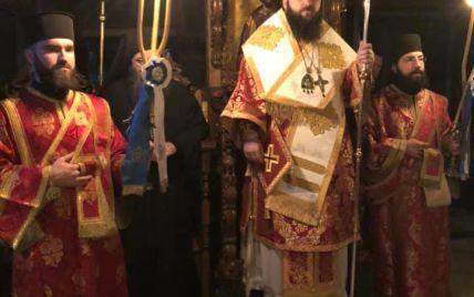 Делегація Православної Церкви України звершує перше паломництво на Афон
