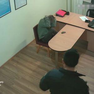 У Житомирській області правоохоронець катував людей