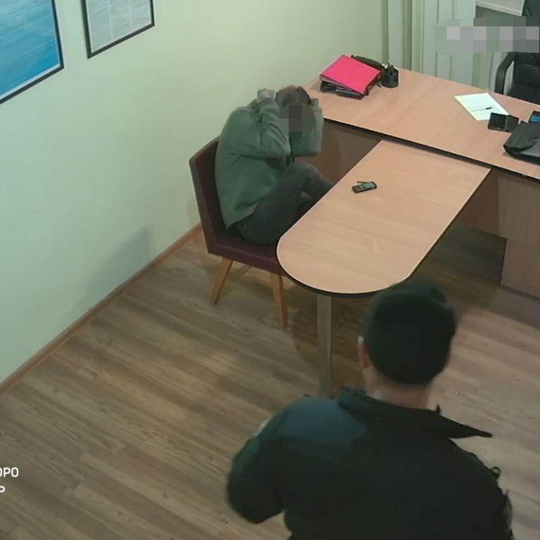 В Житомирской области полицейский пытал людей