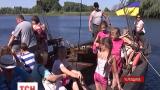 Почти полсотни детей участников АТО со всей Украины отдохнули на Черкасщине