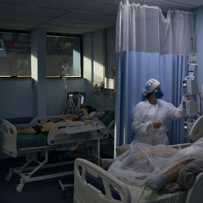 В Украине снова обновили протокол лечения коронавируса: что изменилось