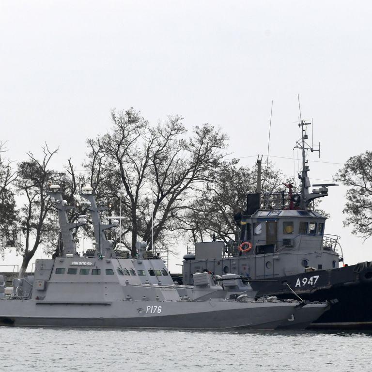 Білий дім не дозволив Держдепу засудити захоплення українських кораблів Росією – експомічник Волкера
