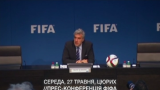 Скандал в ФИФА: как Блаттер пошел на пятый срок в условиях глубокого раскола