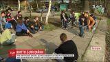 Жизнь у войны: старшеклассники Марьинки мечтают о собственном клубе для тинейджеров