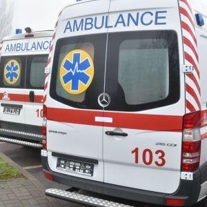 На Житомирщині померли немовля і породілля, родичі звинувачують медиків