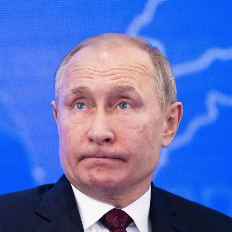 """Путин вступился за Лукашенко и Януковича из-за того, что """"их чуть не убили"""""""