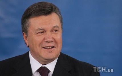 Легендарный прокурор назвал Януковича мировым рекордсменом по коррупции