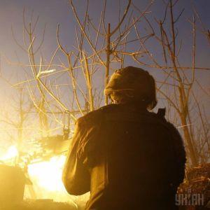 На Донбассе погиб боец ООС, еще двое получили ранения