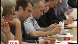 Депутаты отложили рассмотрение закона о переводе валютных кредитов в гривню