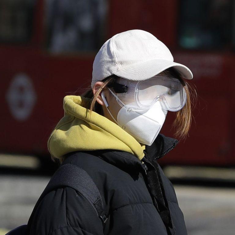 В Великобритании зафиксировали самый высокий с февраля суточный показатель заражений коронавирусом