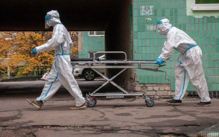 Госпитализаций стало больше в четыре раза: в Ивано-Франковской области ситуация с коронавирусом стремительно ухудшается