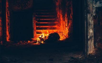 9 человек пострадали в результате пожара в Киеве