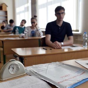 Зеленский сообщил, когда в Украине сможет пройти ВНО