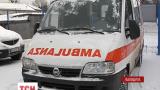 Українці у Польщі подарували машини швидкої для АТО
