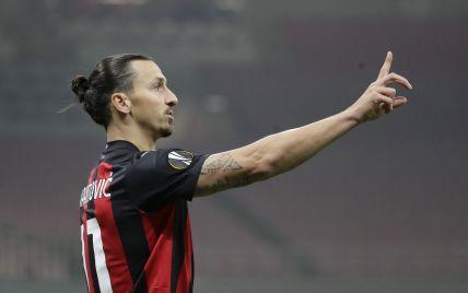 Могли усунути від футболу: Ібрагімович отримав покарання за зв'язок з букмекерами