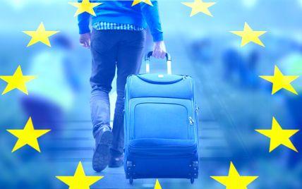Скільки українців хочуть працювати за кордоном: результати соцопитування