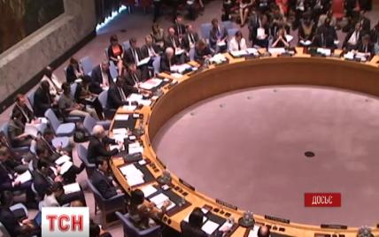 Росія не дала Радбезу ООН ухвалити заяву щодо обстрілу Маріуполя - ЗМІ