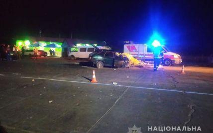 Авто раздавило: в жутком ДТП в Сумской области пострадали трое детей, их госпитализировали