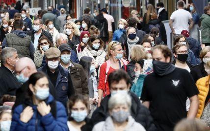 Становитиме 90% інфекцій: в ЄС озвучили невтішний прогноз щодо COVID-штаму з Індії