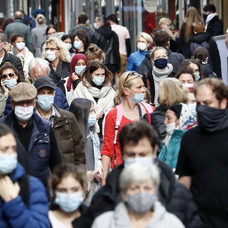 Составит 90% инфекций: в ЕС озвучили неутешительный прогноз по COVID-штамму из Индии