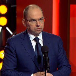 Степанов розповів, чи послаблять в Україні карантин на Великдень