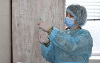 Вакцинация от коронавируса: в Украине сделали уже более 4 млн прививок