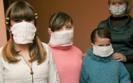 На Харьковщине из-за гриппа закрывают школы