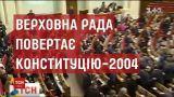 21 лютого - історичний день Революції гідності