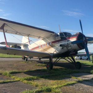 До України незаконно залетів літак з Румунії: порушників затримали