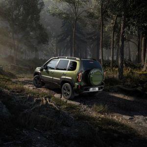 В Украине стартовали продажи новой LADA Niva: названа стоимость