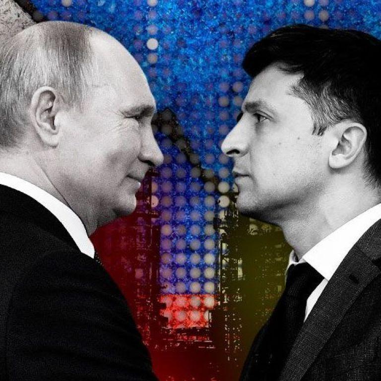 У МЗС повідомили, за яких умов можуть зустрітися Зеленський і Путін