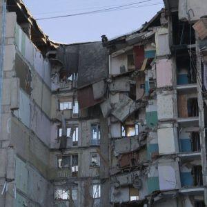 У МЗС не підтвердили зникнення українки в Магнітогорську, де стався обвал будинку