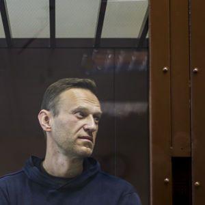 Байден розповів, чим загрожує Путіну смерть Навального в колонії