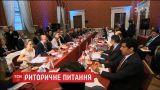 Ремарка Тиллерсона об Украине заставила государственный департамент США объяснять позицию главы