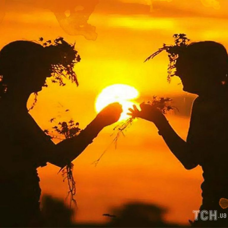 Літнє сонцестояння: традиції та звичаї